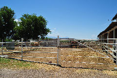 Ranch Corral